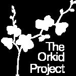 TOP - Small Logo - White